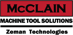McClain Machine Tool Solutions, Zeman Technologies